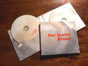 Hörbuch: Der breite Bruno
